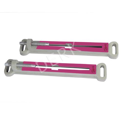 Pulley Product of Motor Slide Rails | Derk Industries